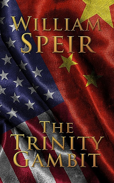 The Trinity Gambit, William Speir