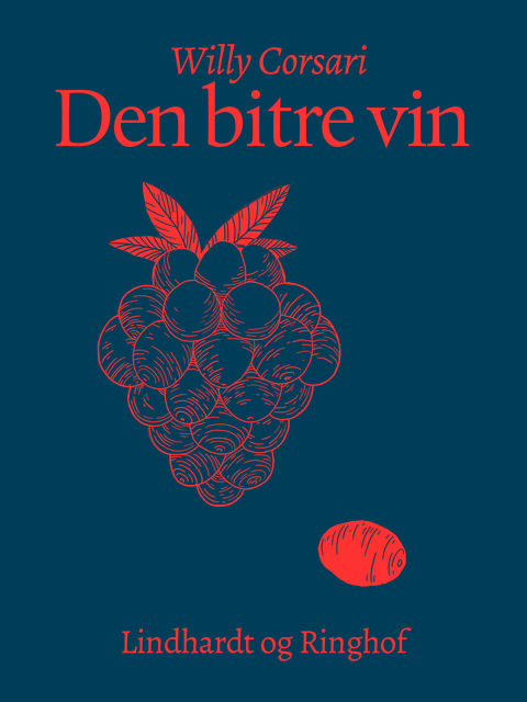 Den bitre vin, Willy Corsari