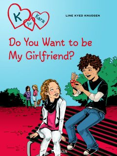 K for Kara 2 – Do You Want to be My Girlfriend, Line Kyed Knudsen
