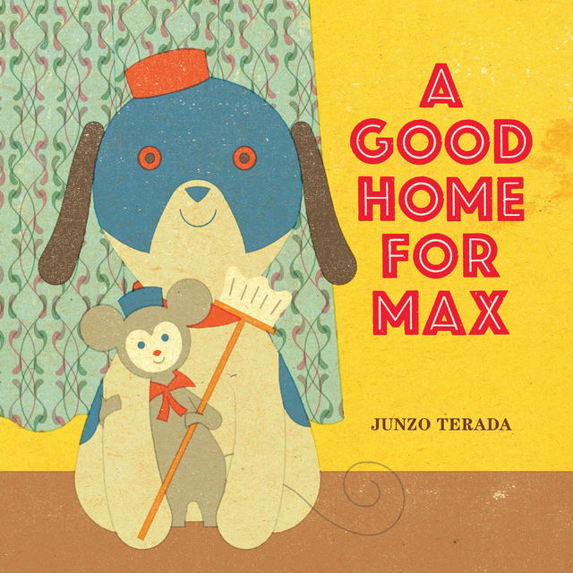 A Good Home for Max, Junzo Terada