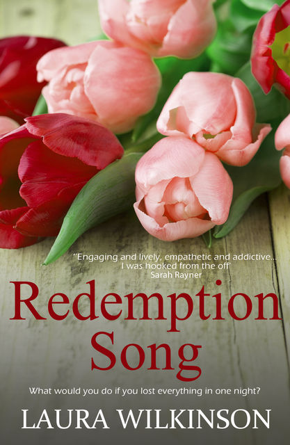 Redemption Song, Laura Wilkinson