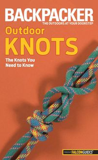 Backpacker Magazine's Outdoor Knots, Clyde Soles
