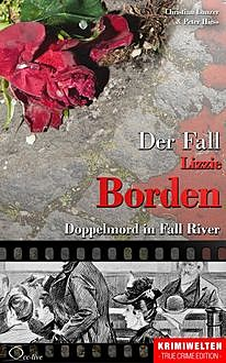 Der Fall Lizzie Borden, Christian Lunzer, Peter Hiess