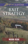 Exit Strategy, Shirlee McCoy