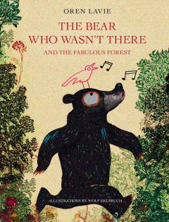 The Bear Who Wasn't There, Oren Lavie