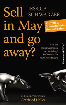 Sell in May and go away, Jessica Schwarzer