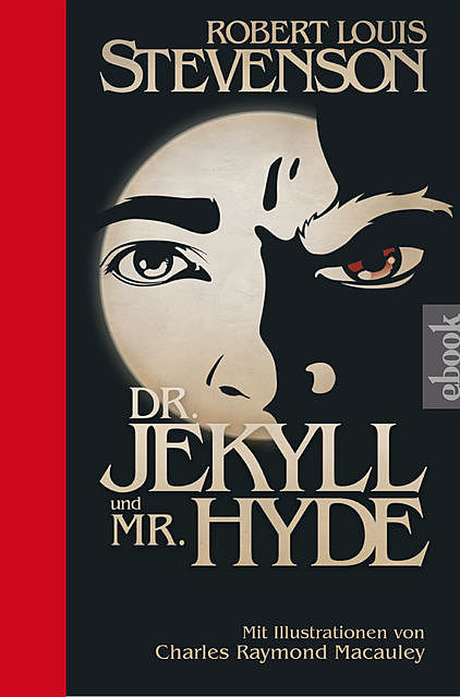 Dr. Jekyll und Mr. Hyde, Robert Louis Stevenson