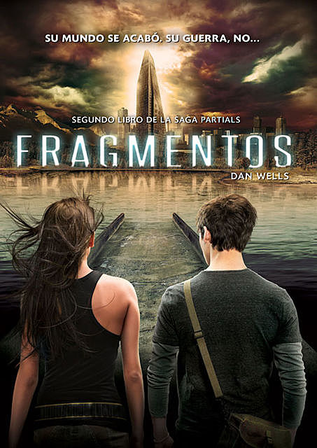 Fragmentos, Dan Wells