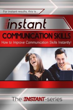Instant Communication Skills, INSTANT Series