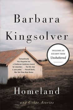 Homeland and Other Stories, Barbara Kingsolver