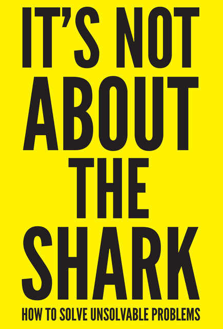 It's Not About the Shark, David Niven