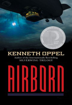 Airborn, Kenneth Oppel