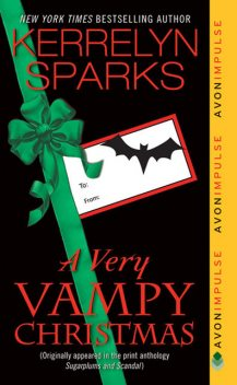 A Very Vampy Christmas, Kerrelyn Sparks