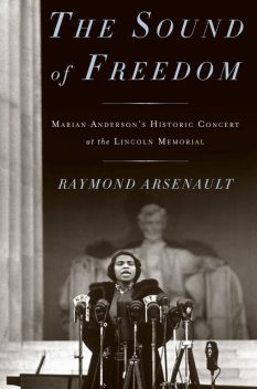 The Sound of Freedom, Raymond Arsenault