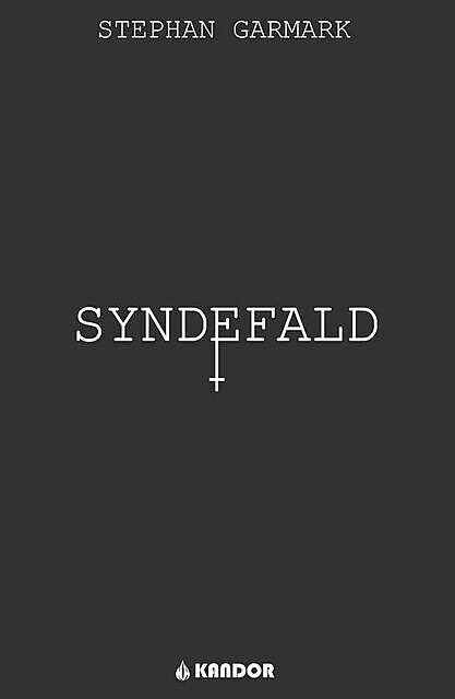 Syndefald, Stephan Garmark