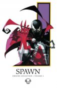 Spawn Origins Collection Volume 4, Todd McFarlane, Andrew Grossberg