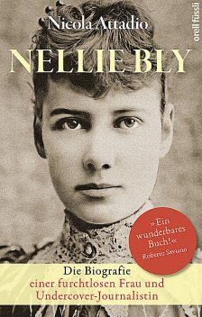 Nellie Bly, Nicola Attadio