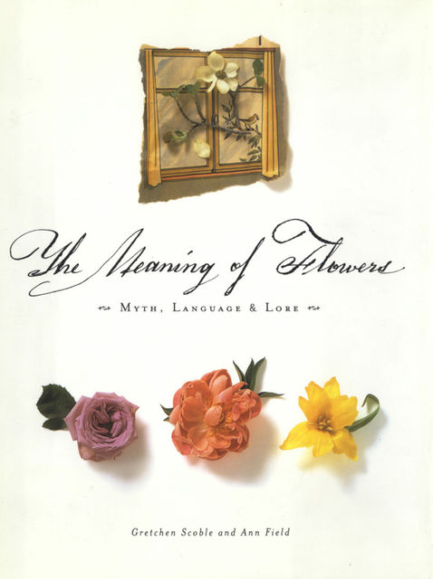 The Meaning of Flowers, Ann Field, Gretchen Scoble