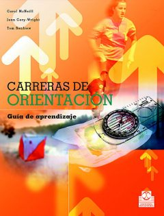 Carreras de orientación (Color), Carol McNeill, Jean Cory-Wright, Tom Renfrew