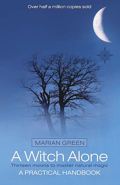 A Witch Alone, Marian Green