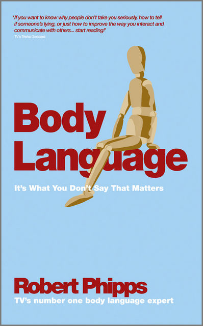 Body Language, Robert Phipps