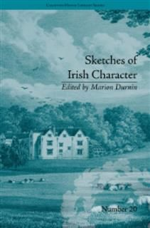 Sketches of Irish Character, Marion Durnin, S.C. Hall