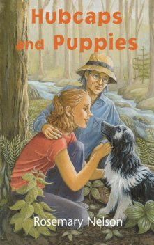 Hubcaps and Puppies, Rosemary Nelson