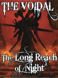 The Long Reach of Night, Adrian Cole