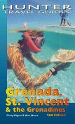 Grenada, St Vincent & the Grenadines Adventure Guide, Alan Moore