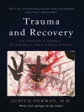 Trauma and Recovery, Herman, Judith L.