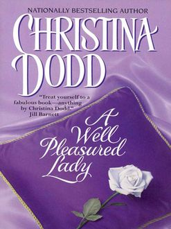 A Well Pleasured Lady, Christina Dodd