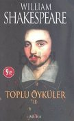 William Shakespeare Toplu Öyküler 1, William Shakespeare