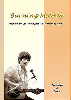 Burning Melody, Tara Lee, Boice
