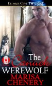 The Canuck Werewolf, Marisa Chenery