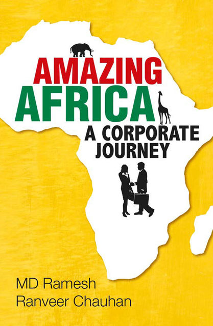Amazing Africa: A Corporate Journey,