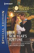 Her New Year's Fortune, Allison Leigh