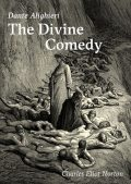 The Divine Comedy, Dante Alighieri