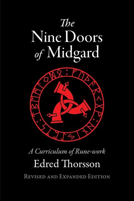 The Nine Doors of Midgard, Edred Thorsson