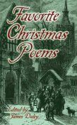 Favorite Christmas Poems, James Daley