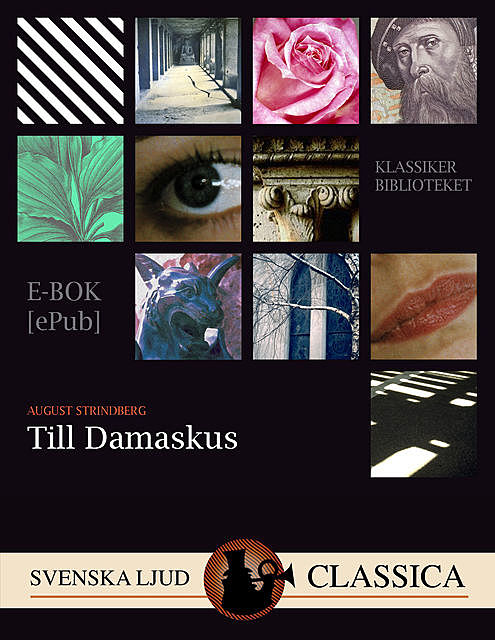 Till Damaskus, August Strindberg