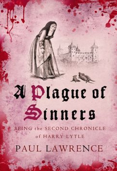 A Plague of Sinners, Paul Lawrence