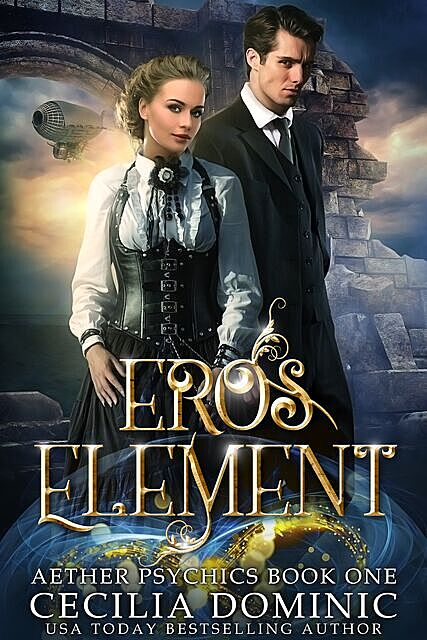 Eros Element, Cecilia Dominic