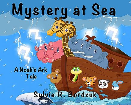 Mystery At Sea, Sylvie Bordzuk