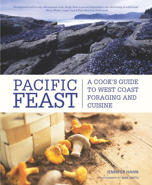 Pacific Feast, Jennifer Hahn