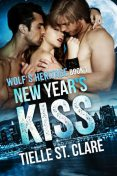 New Year's Kiss, Tielle St.Clare