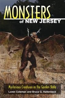 Monsters of New Jersey, Loren Coleman