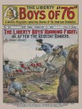 The Liberty Boys' Running Fight, Harry Moore