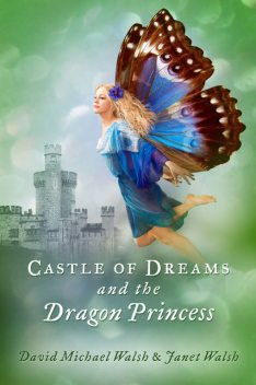 Castle of Dreams and the Dragon Princess, David Walsh, Janet Walsh