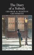 The Diary of a Nobody, George Grossmith, Weedon Grossmith