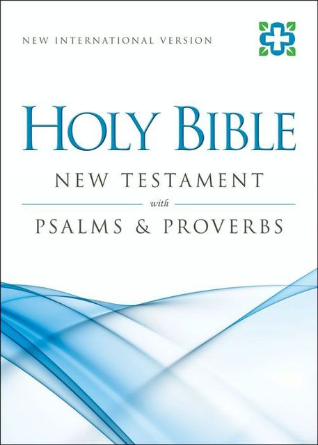 NIV, New Testament with Psalms and Proverbs, eBook, Zondervan